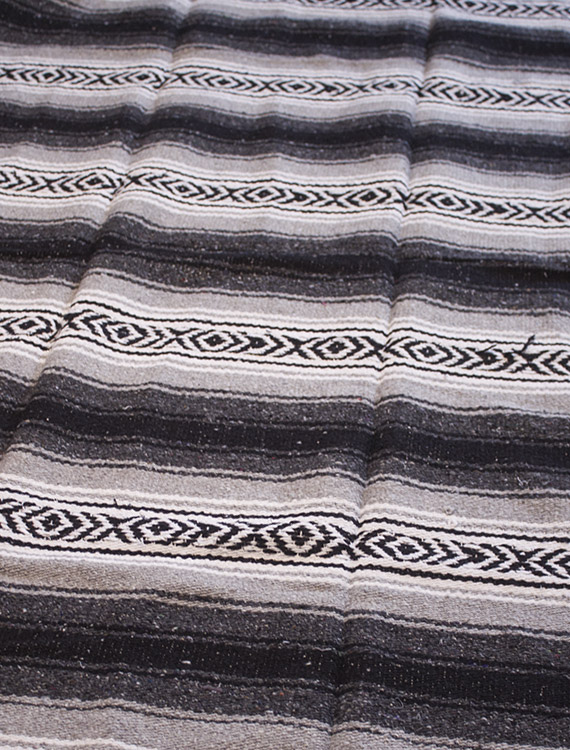grå falsafilt